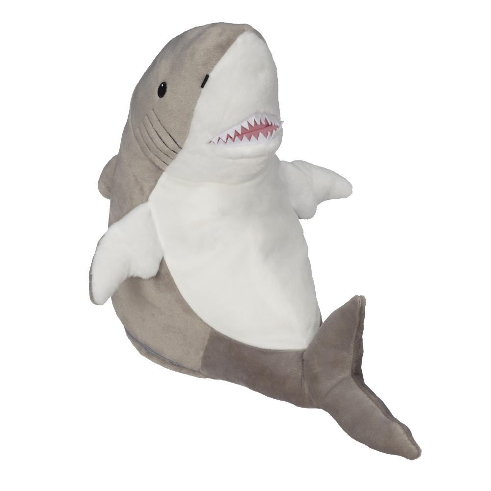 Embroider Buddy® - Sebastian Shark Buddy