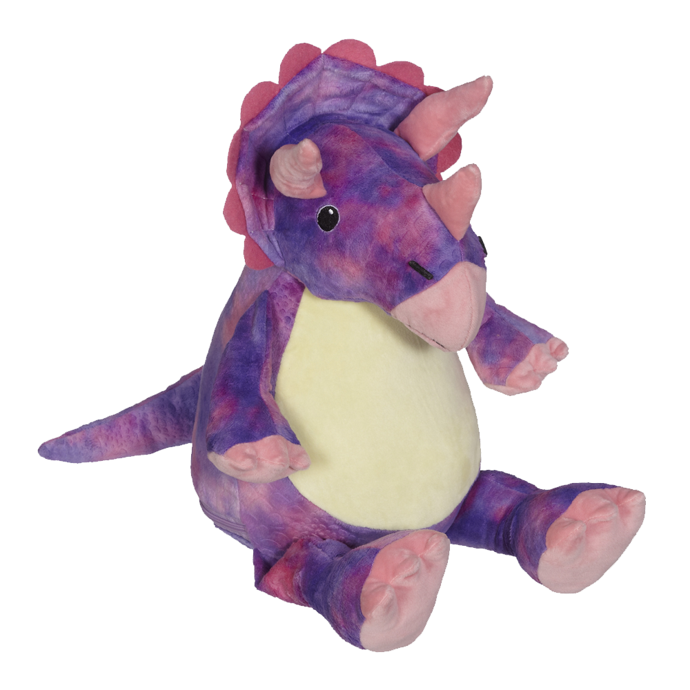 Embroider Buddy® - Wendy Dino Buddy