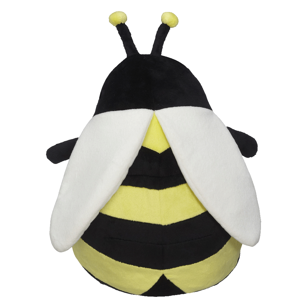 Missy Bumble Bee Buddy Embroider Buddy