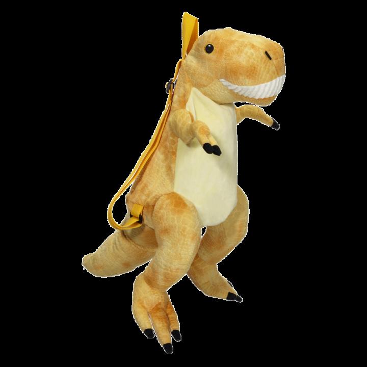 Tommie Dino Easy as 1-2-3 Backpack