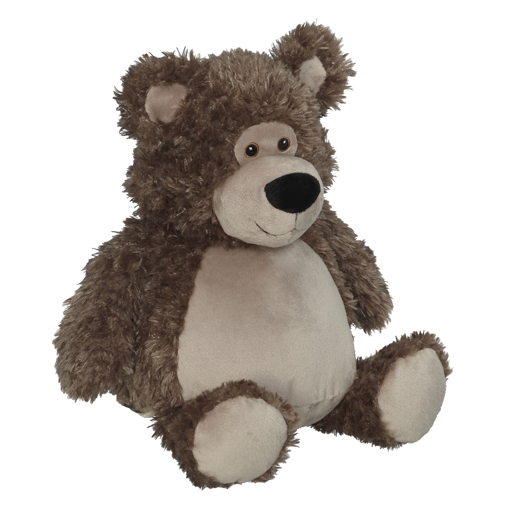 Embroider Buddy® - Bobby Buddy Bear