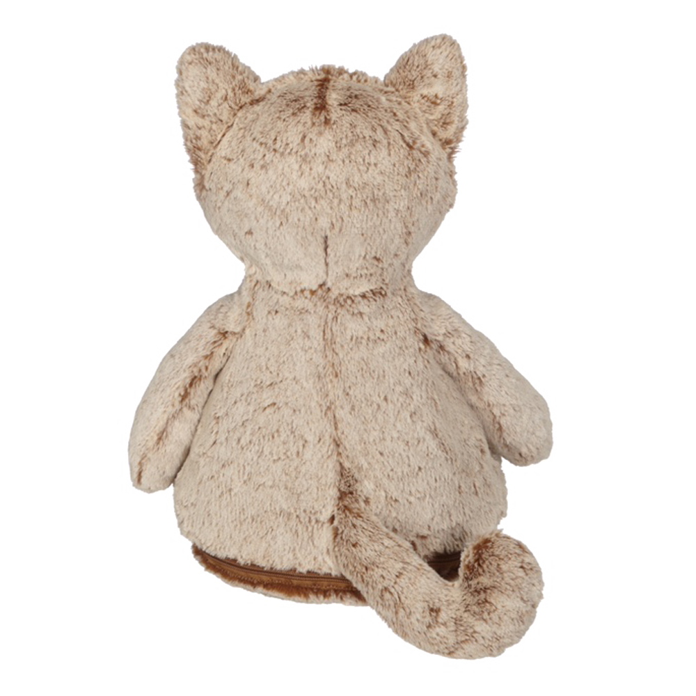 Claire Buddy Cat - Embroider Buddy