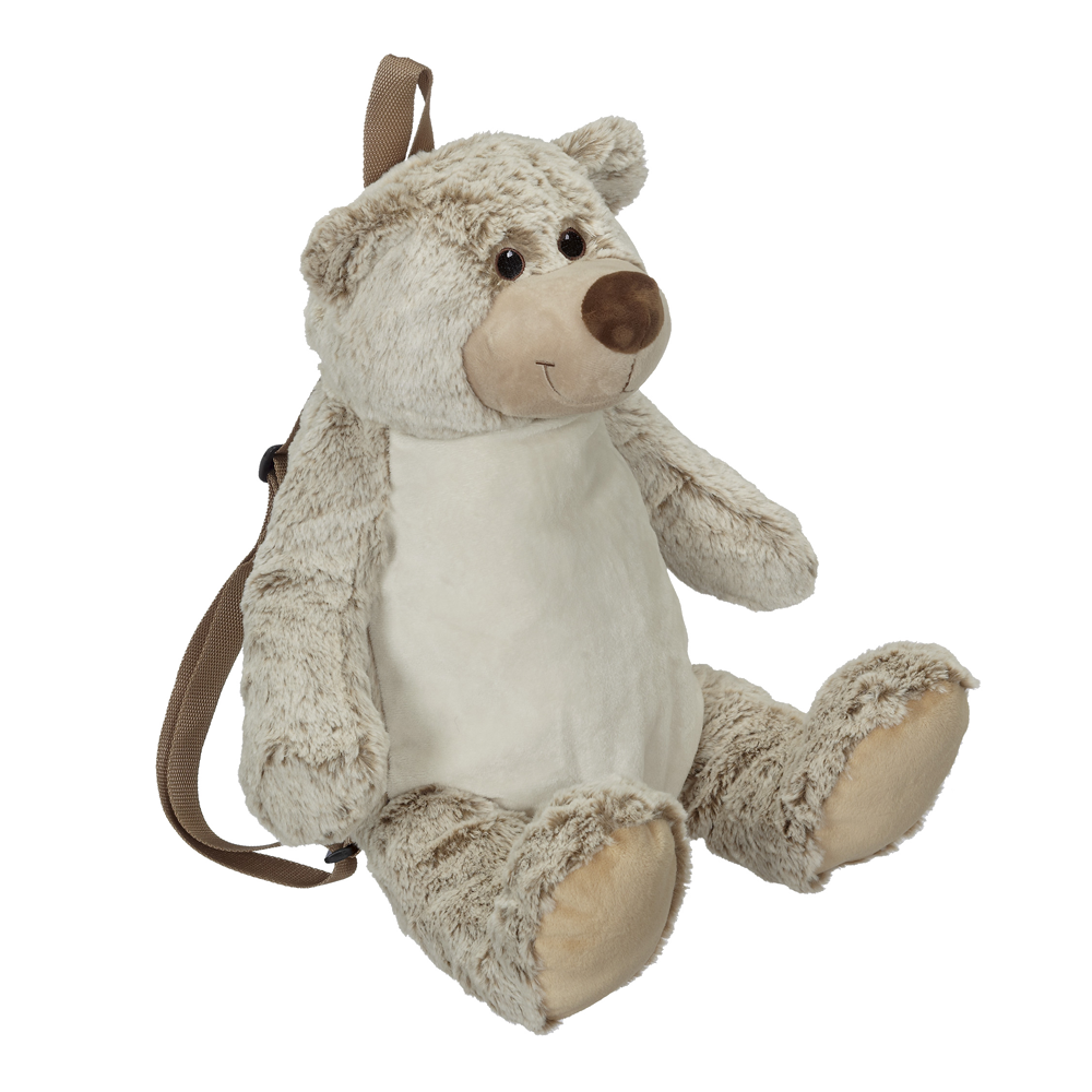 Benjamin Bear Backpack Buddy