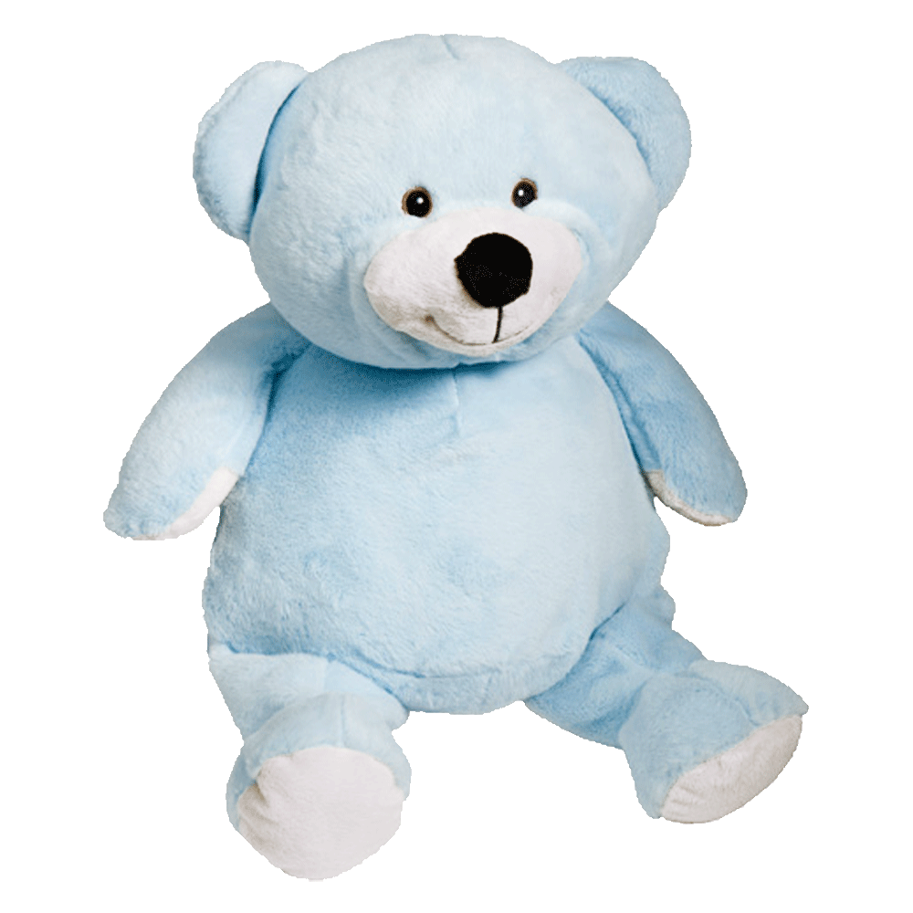 Embroider Buddy® - Mister Blue Buddy Bear
