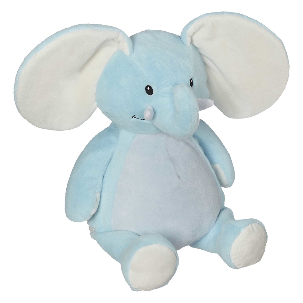 Ellie Elephant Buddy Embroider Buddy