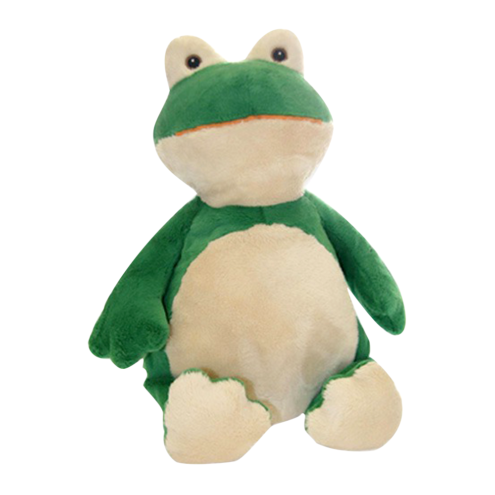 Embroider Buddy HipHop Froggy Buddy