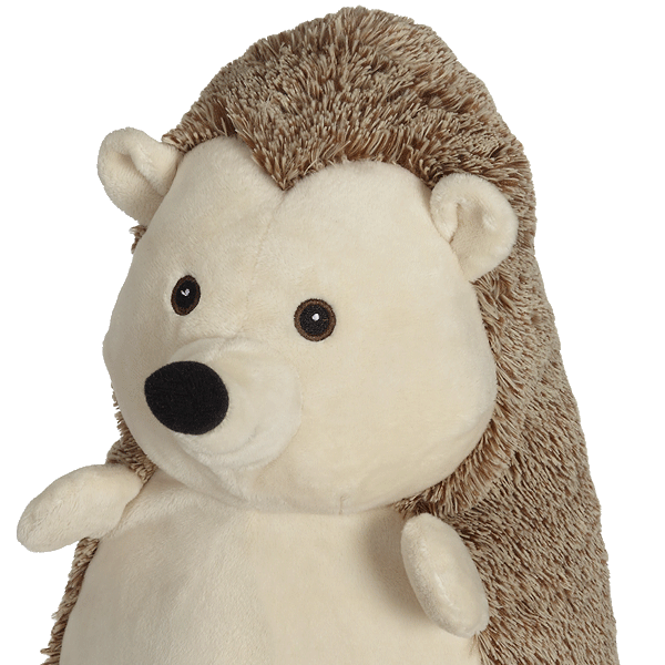 Embroider Buddy® – Hedley Hedgehog Buddy