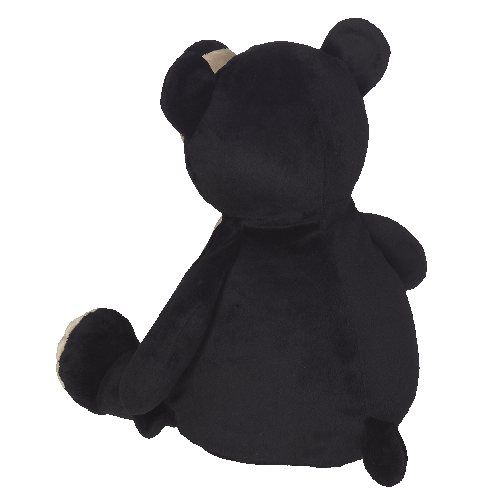 Embroider Buddy® – Billy Black Bear Buddy