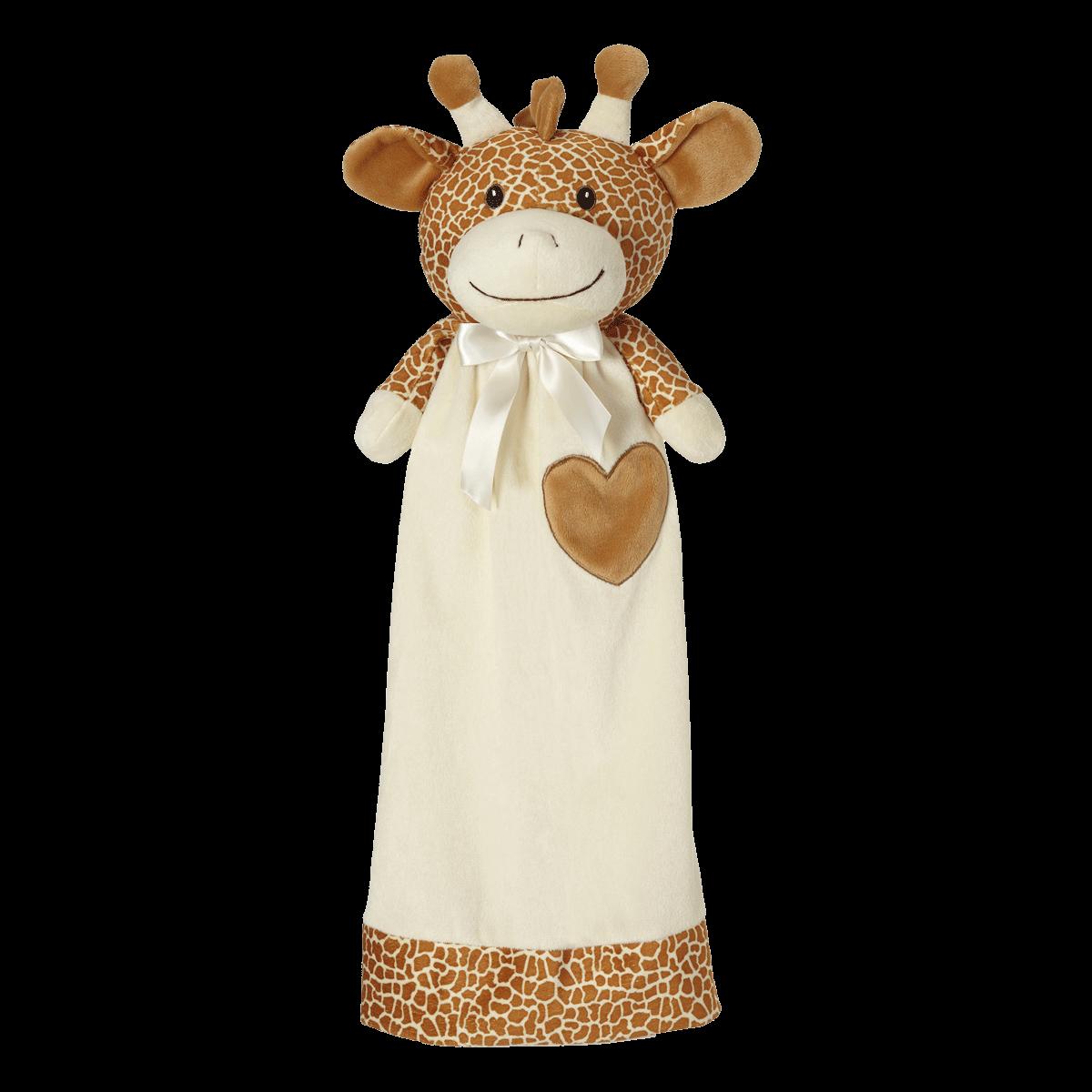 Embroider Buddy® – Blankey Buddy Giraffe