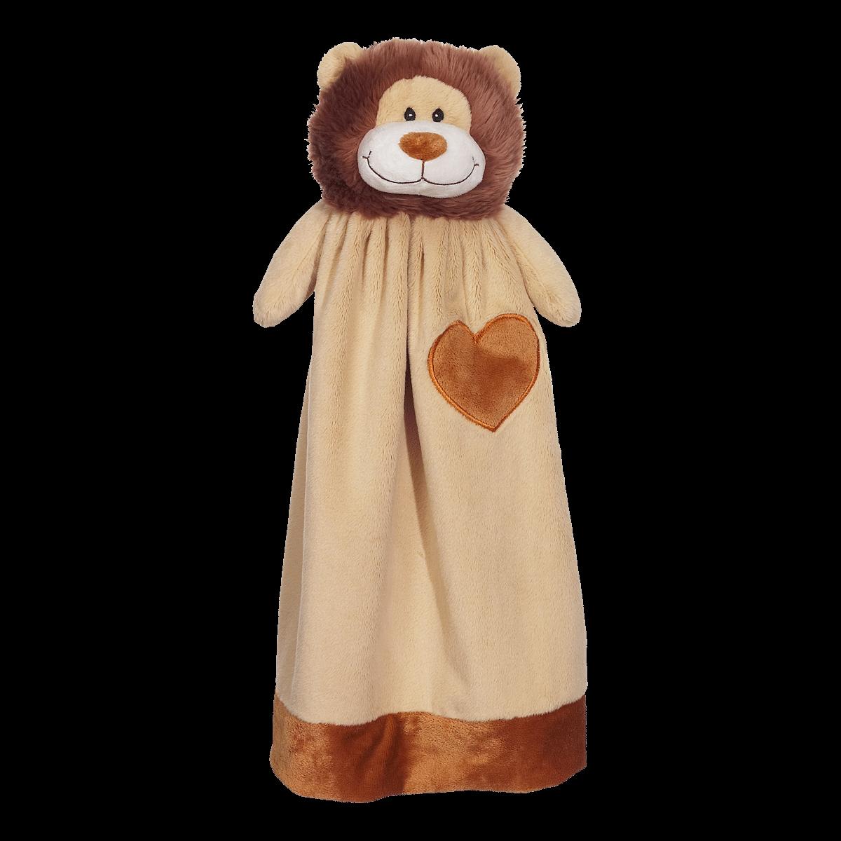 Embroider Buddy® – Blankey Buddy Rory Lion
