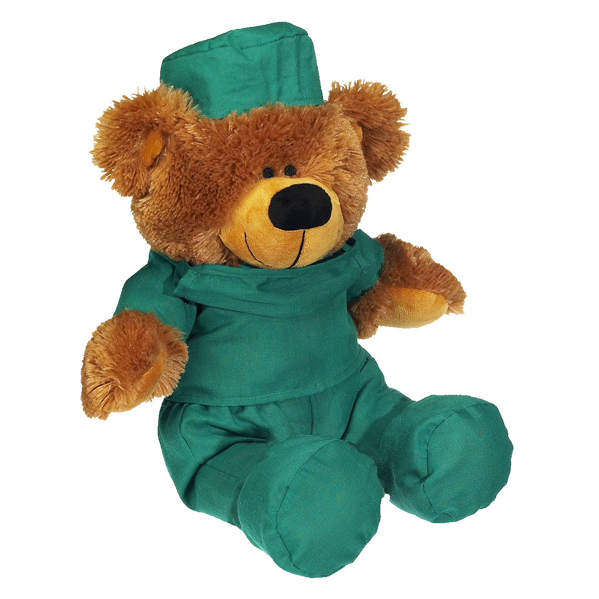 Embroider Buddy® – Doctor Scrub Bear