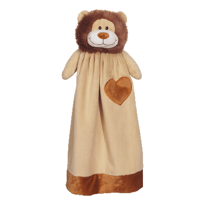 Blankey Buddy Rory Lion