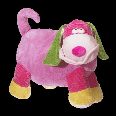 Mister Pauley Puppy Layabout