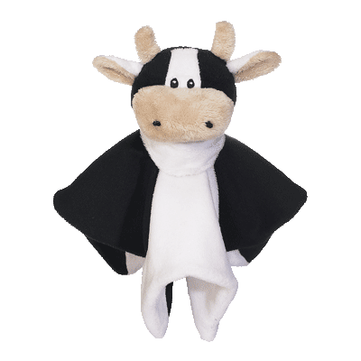 Wee Blankey MooMoo Buddy Cow