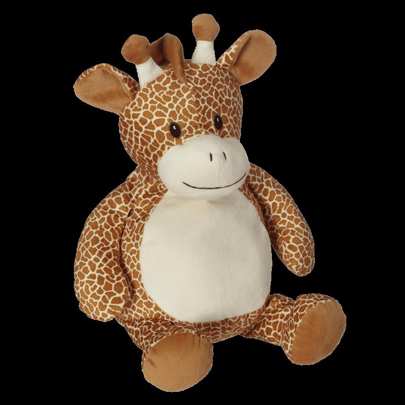 Gerry Giraffe