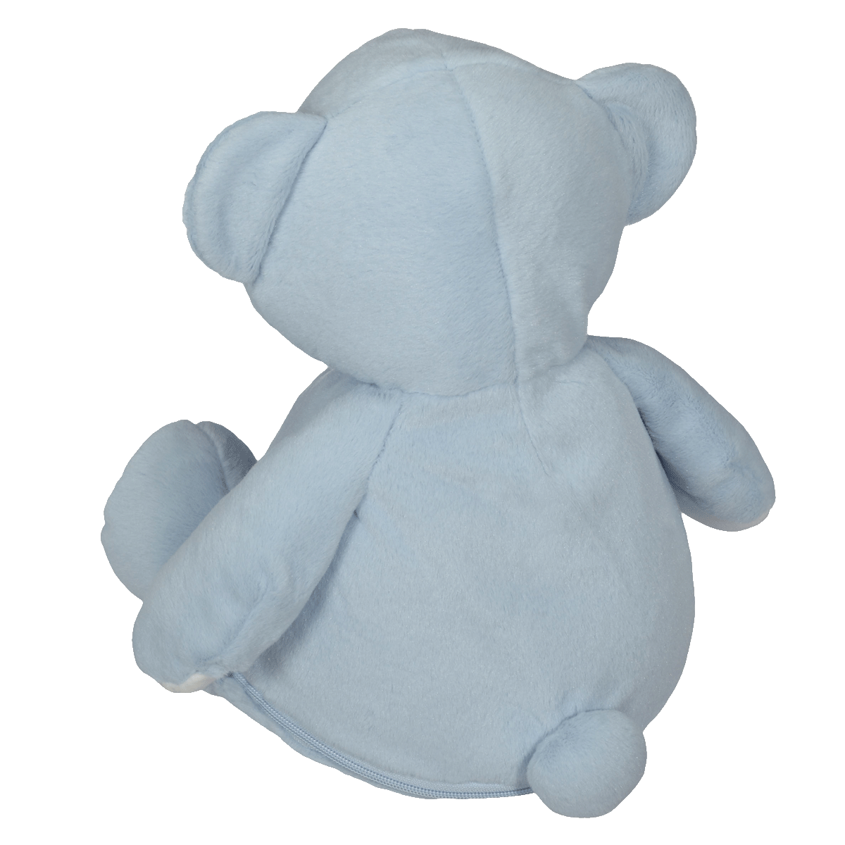 embroider buddy® – Mister Buddy Bear – Blue