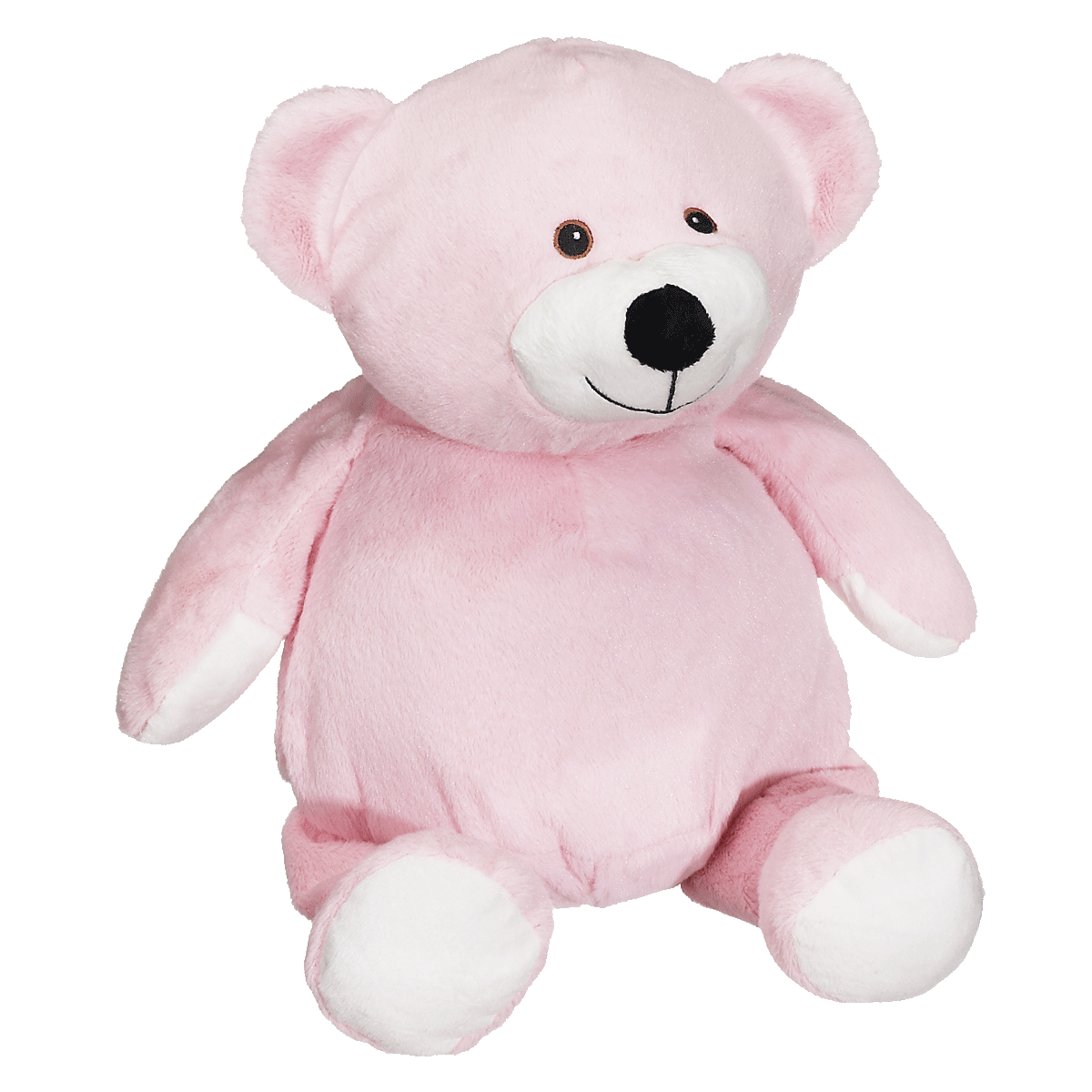 embroider buddy® – Mister Buddy Bear – Pink