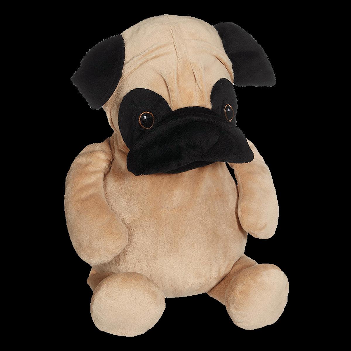 Embroider Buddy® – Parker Pug Buddy