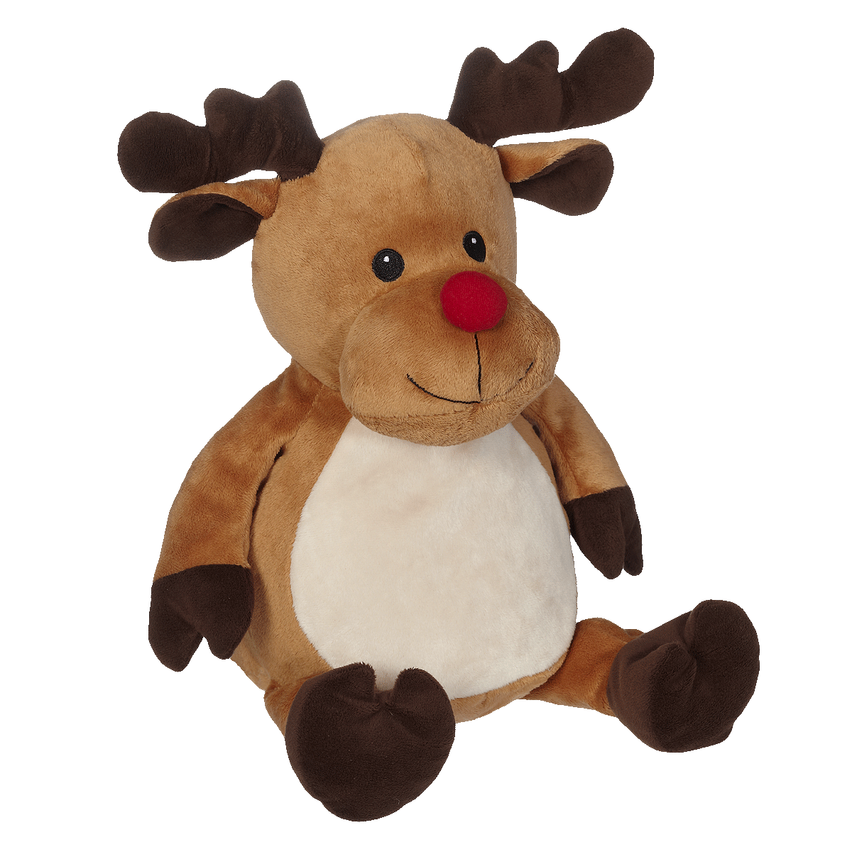Embroider Buddy® – Randy Reindeer Buddy