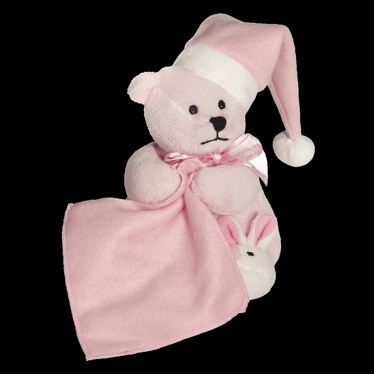 Embroider Buddy® – Sleepyhead Bear