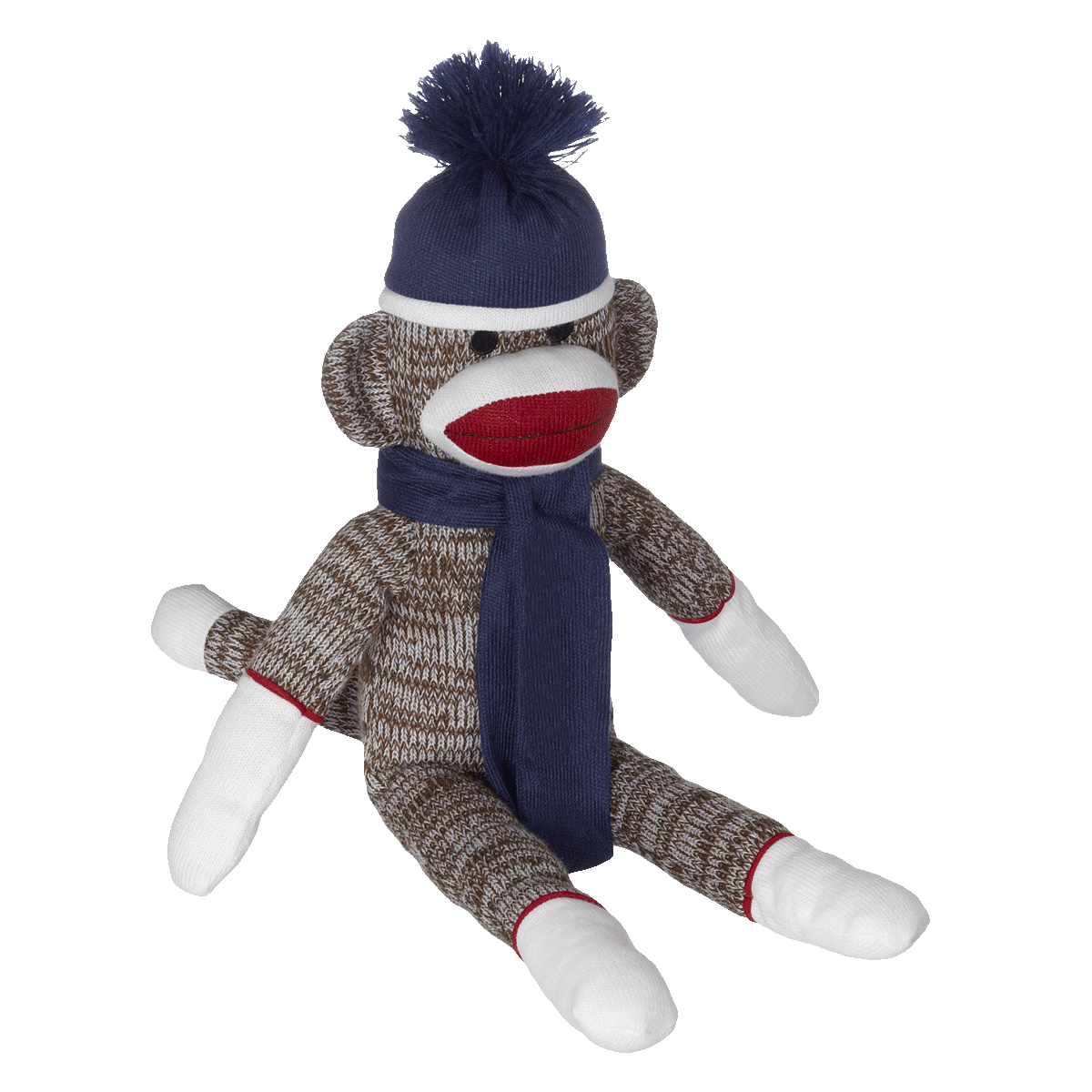 Embroider Buddy® – Sock Monkey