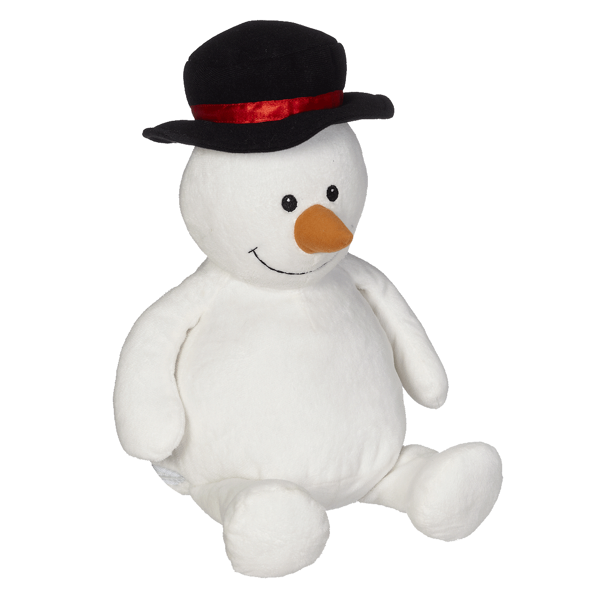 Embroider Buddy® – Sonny Snowman Buddy