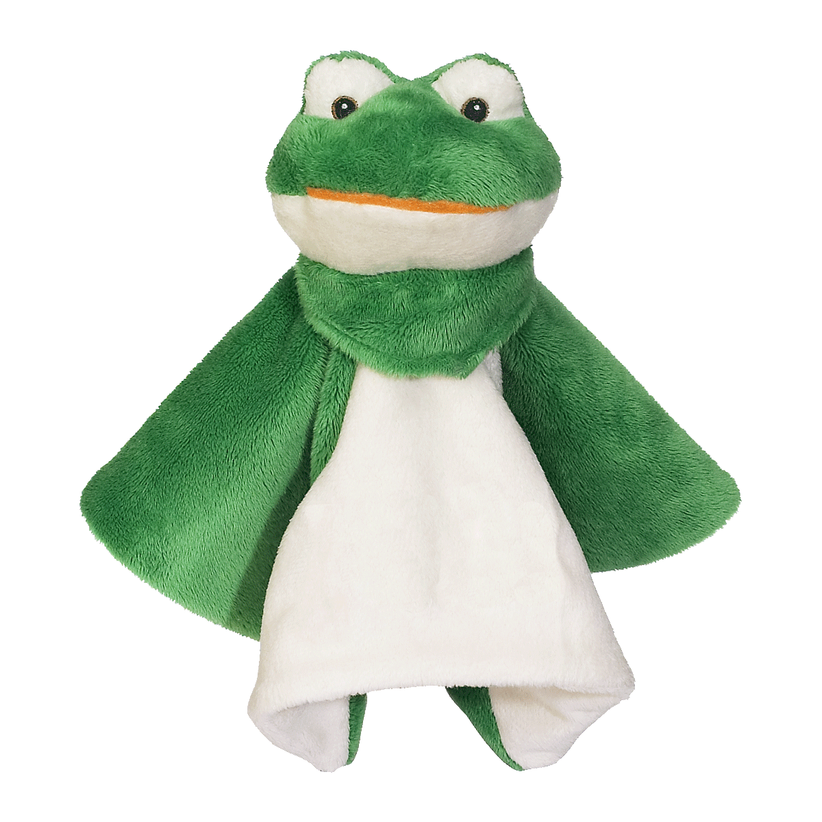 Embroider Buddy® – Wee Blankey HipHop Buddy Frog