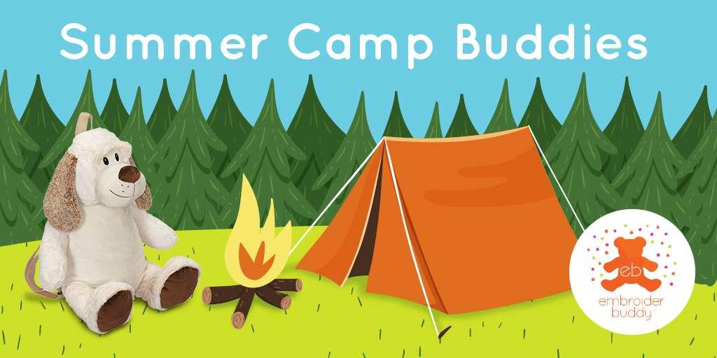 Summer Camp Buddies