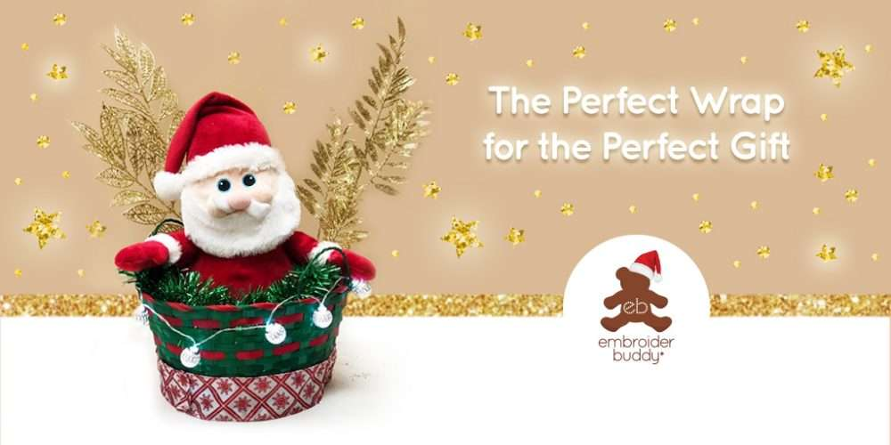 EB The Perfect Wrap for the Perfect Gift