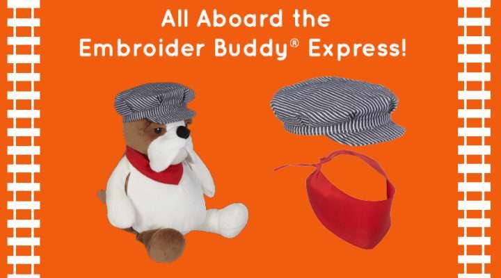 Embroider Buddy® Express