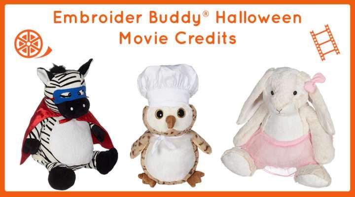 Halloween Movie Credits