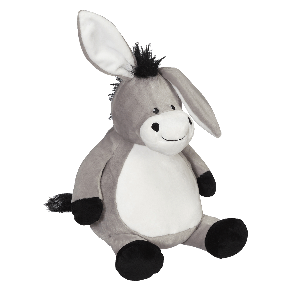 Embroider Buddy® - Duncan Donkey Buddy