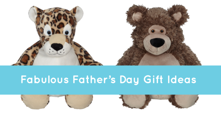 Fabulous Father's Day Gift Ideas