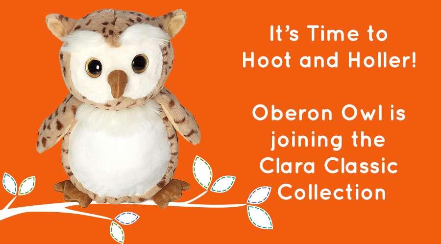 Oberon Owl