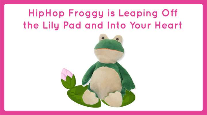 HipHop Froggy