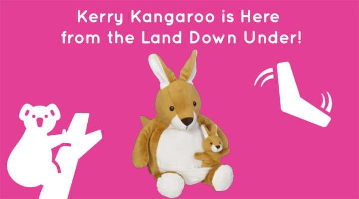Kerry Kangaroo