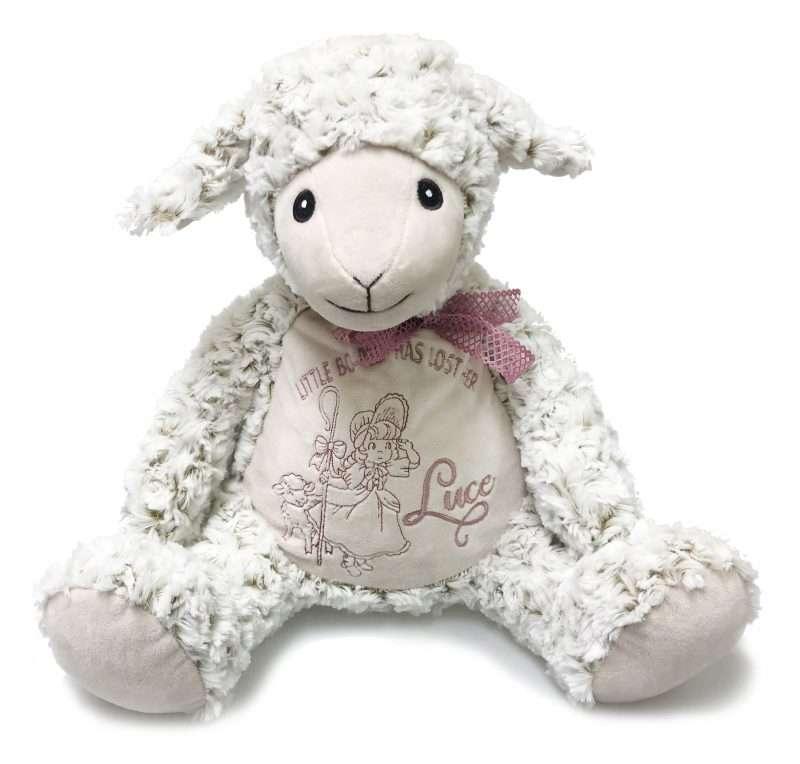 Luce lamb