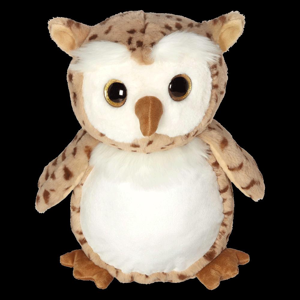 Oberon Buddy Owl