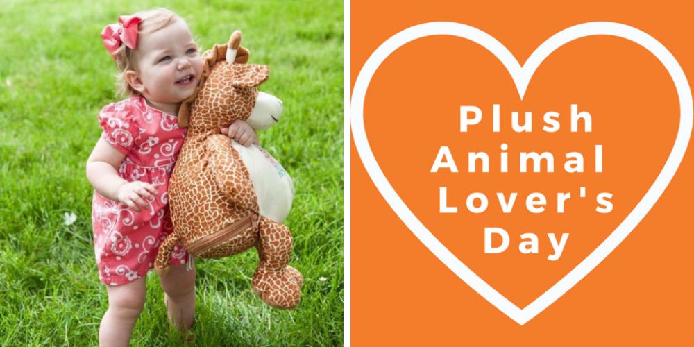 Plush Animal Lovers Day