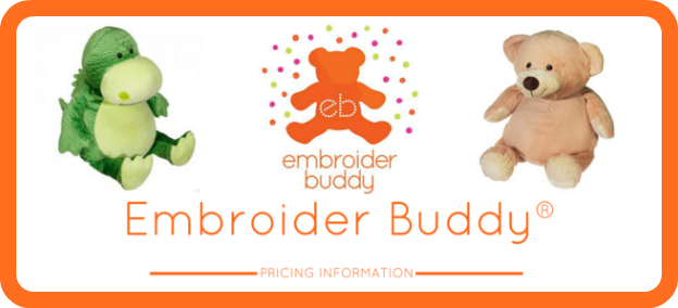 Where to find Embroider Buddy Pricing