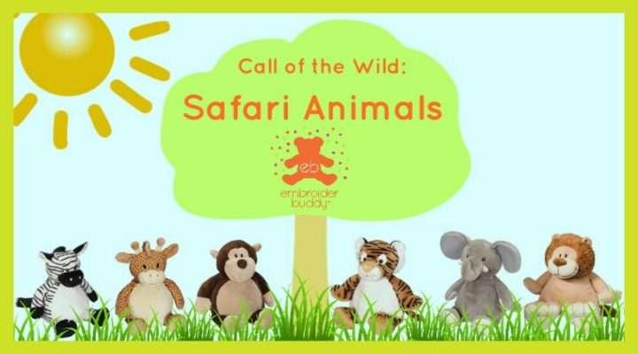 Call of the Wild: Safari Animals