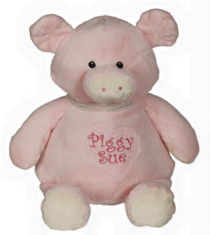 Sweetie Piggy Pal Buddy