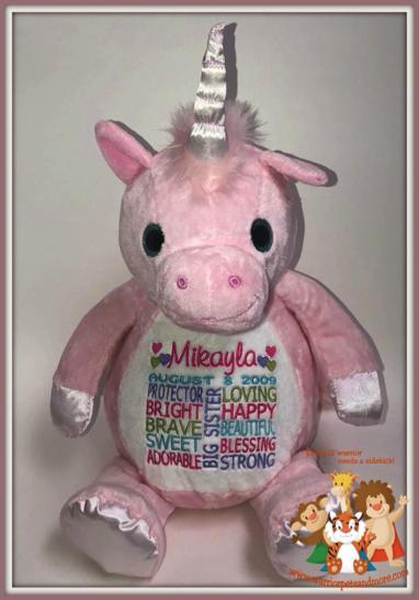 Unicorn Buddy
