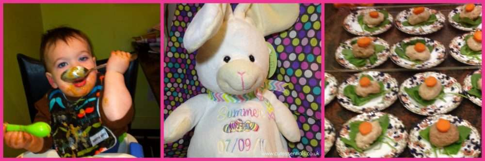 Embroider Buddy celebrates Passover and Easter