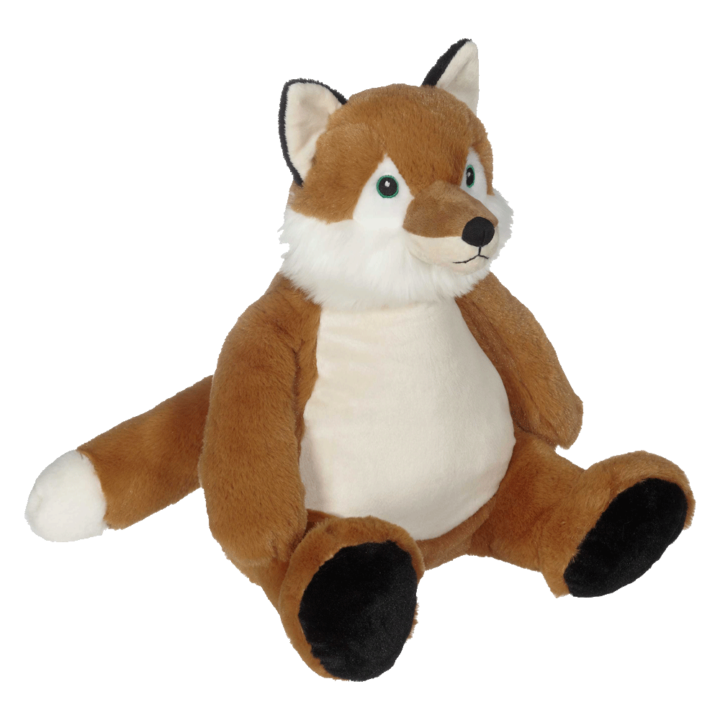 Jumbo Frederick Buddy Fox