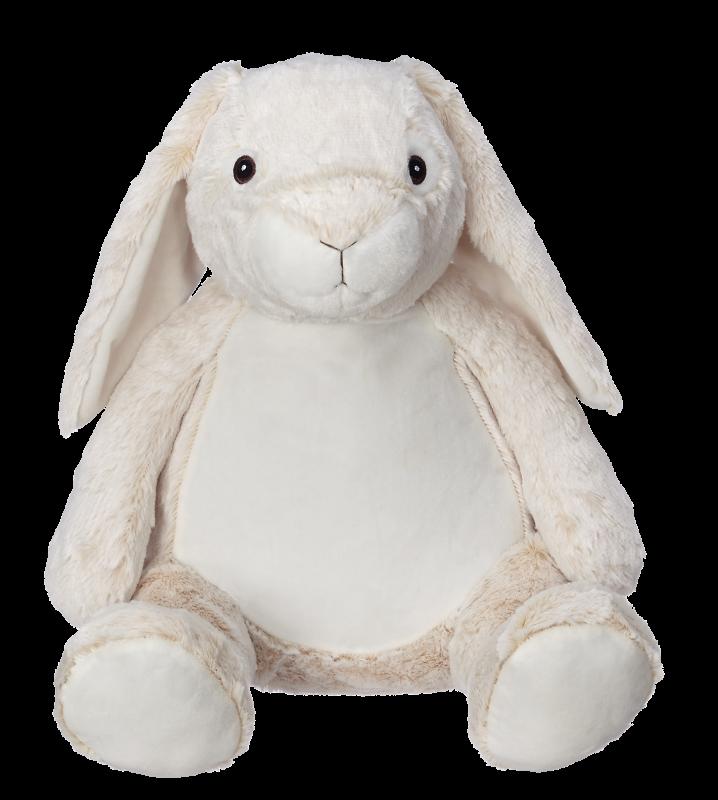 21096 - Classic Bella Bunny - front