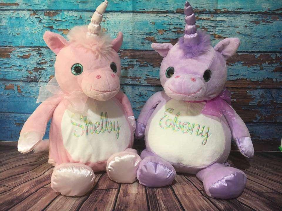 Unicorns Buddy
