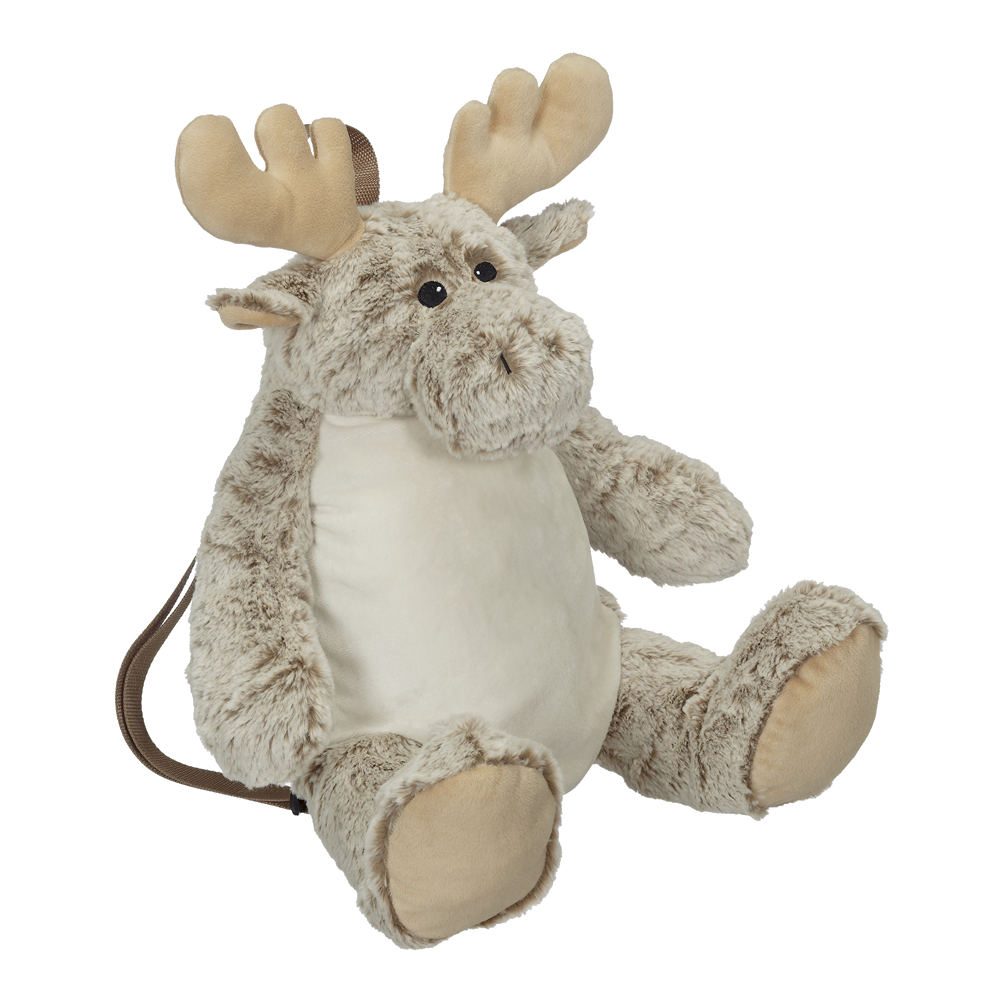 Mason Moose Backpack Buddy