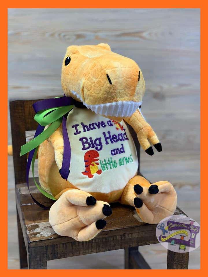 Tommie Dino Buddy