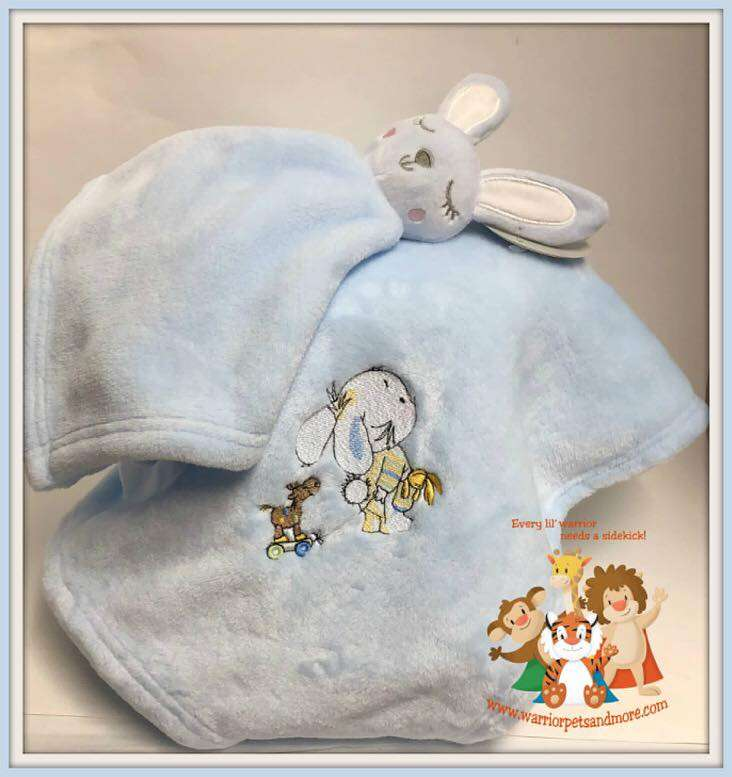 Bunny Sets